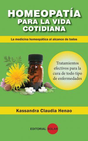Homeopatía para la vida cotidiana