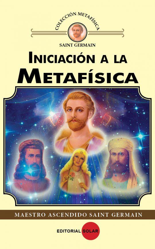 Iniciación a la metafísica