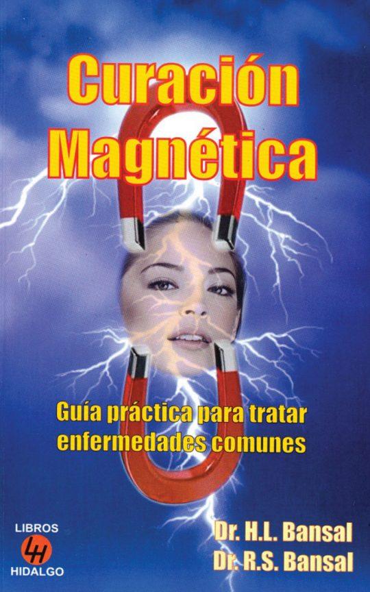 Curación magnética