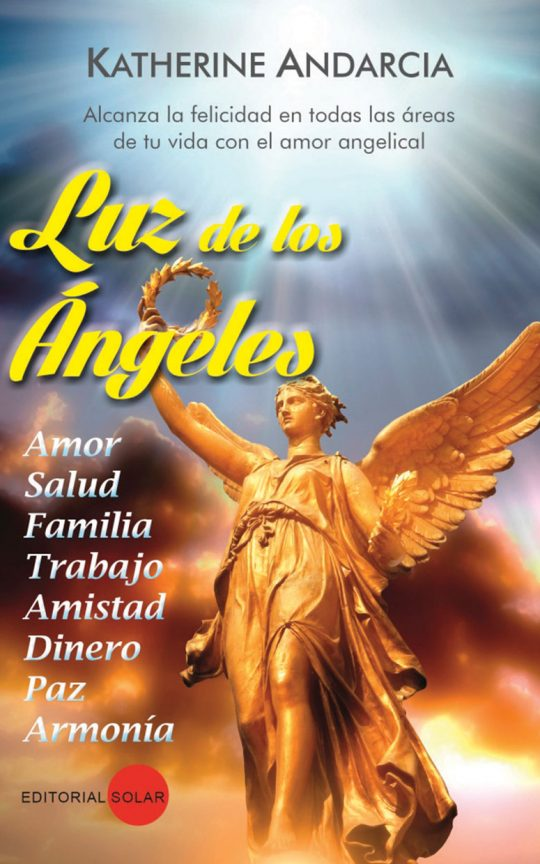Luz de los angeles