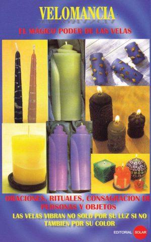 El magico poder de las velas