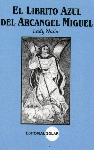 El librito azul del arcangel miguel