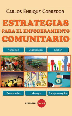 Estrategias para el empoderamiento comunitario