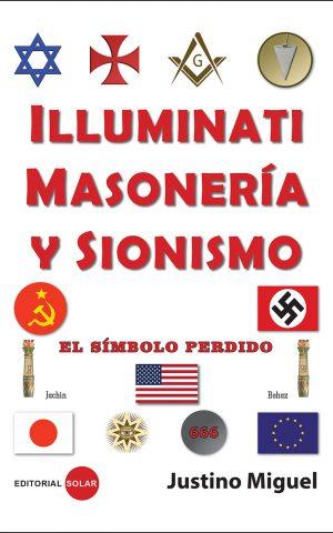 Illuminati masonería y sionismo