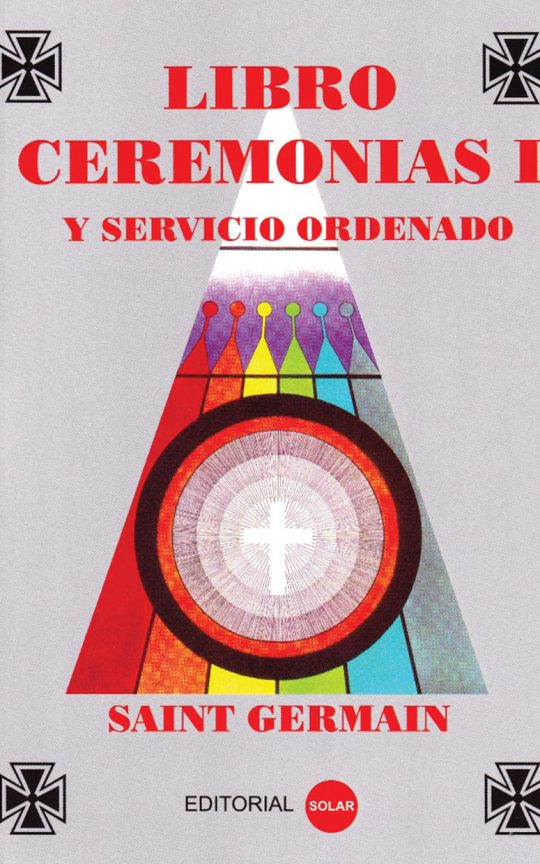 Libro ceremonias I