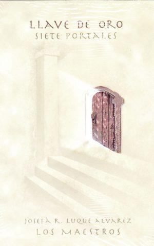 Llave de oro siete portales
