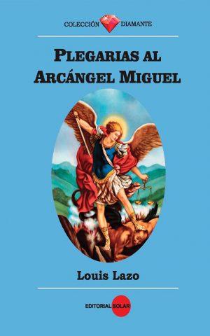 plegarias al arcángel Miguel