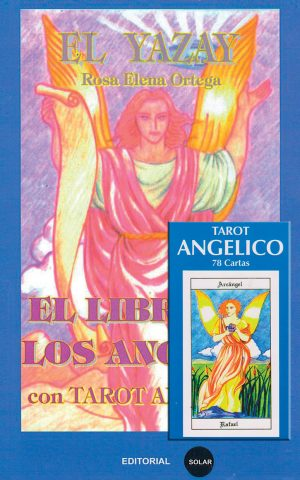 tarot angelico