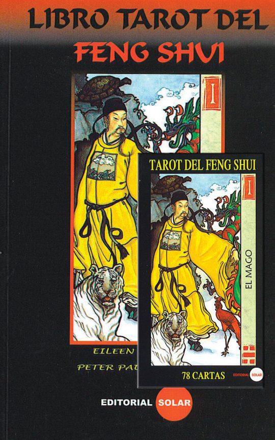 libro tarot del feng shui