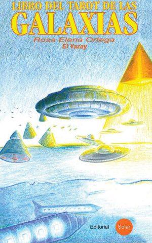 libro del tarot de las galaxias