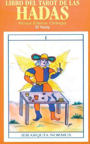 libro del tarot de las hadas