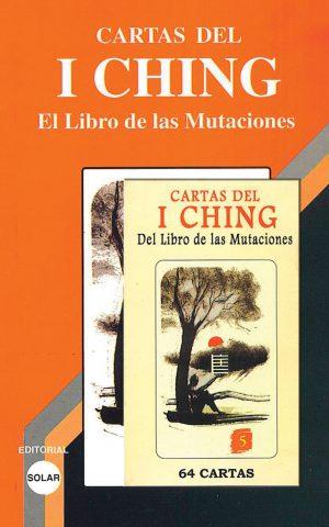 cartas del I Ching