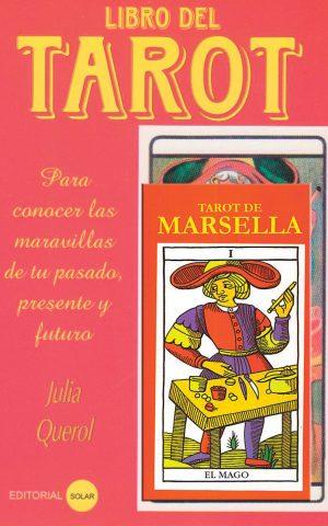 libro del tarot