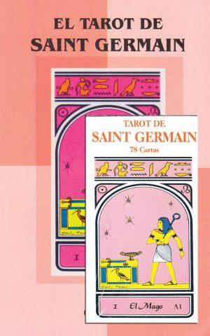 El tarot de saint germain