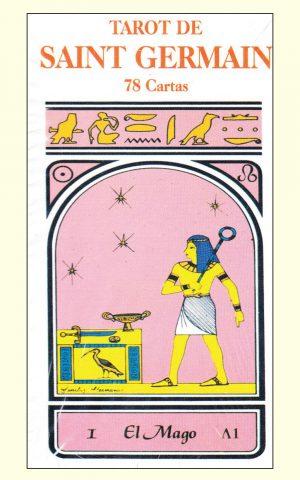 Tarot de saint germain