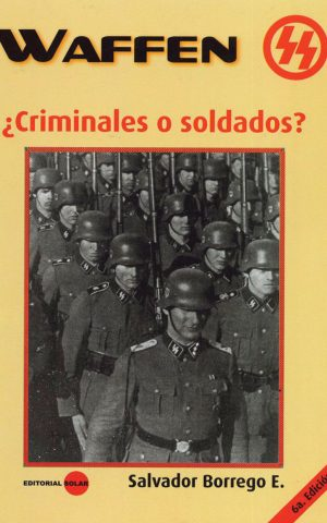 ¿Criminales o soldados?