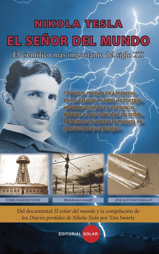 Nikila Tesla - El señor del mundo
