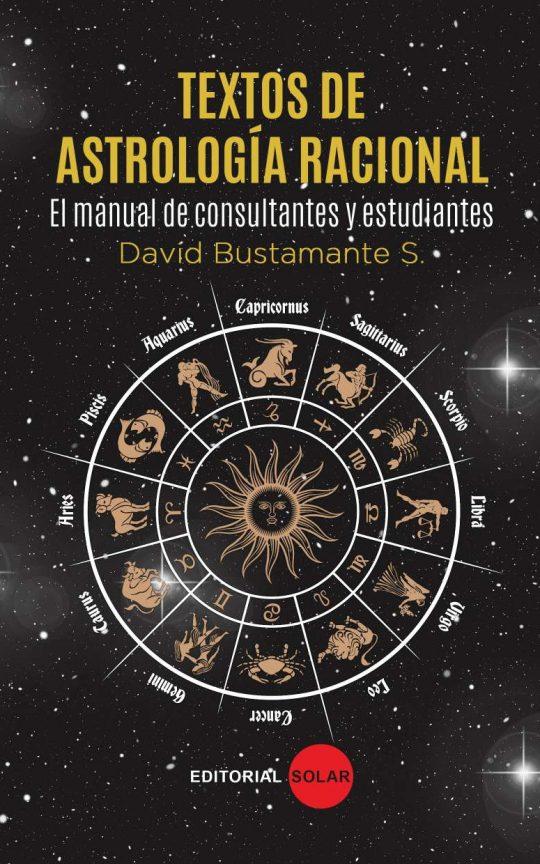 Textos de astrología racional
