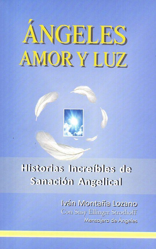 ángeles amor y luz