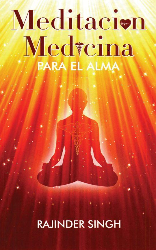 Meditación medicina para el alma