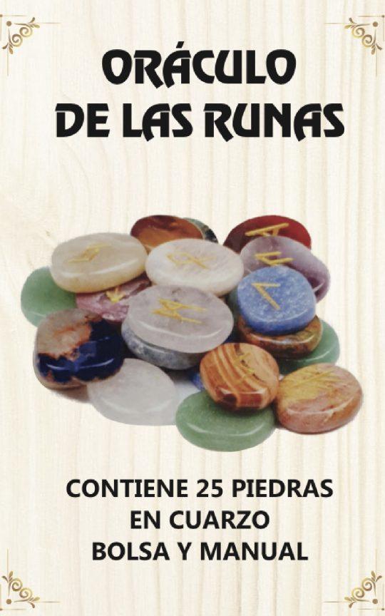 Oráculo de las runas